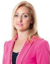 Eva Gaitán Díaz, concejal de CA en el Ayto. de Almuñécar