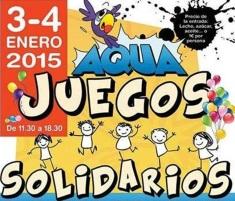 El Ayto. de Almuñécar colabora en los juegos solidarios en el Aquatropic
