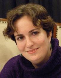 Verónica Aranda Casado (Madrid, 1982)
