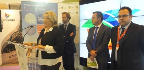 Almuñécar apuesta por Serhs Tourism para reforzar sus posibilidades turísticas