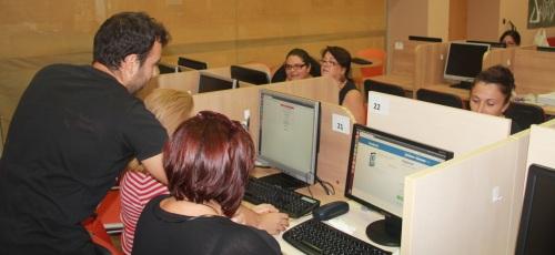 Cursos de creación de webs para asociaciones de mujeres y empresarias