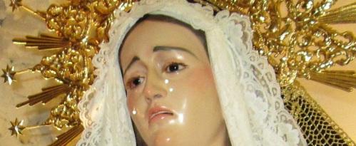 La Cofradía del Descendimiento y Sta. María del Alba celebrará su Triduo a partir de este jueves 29