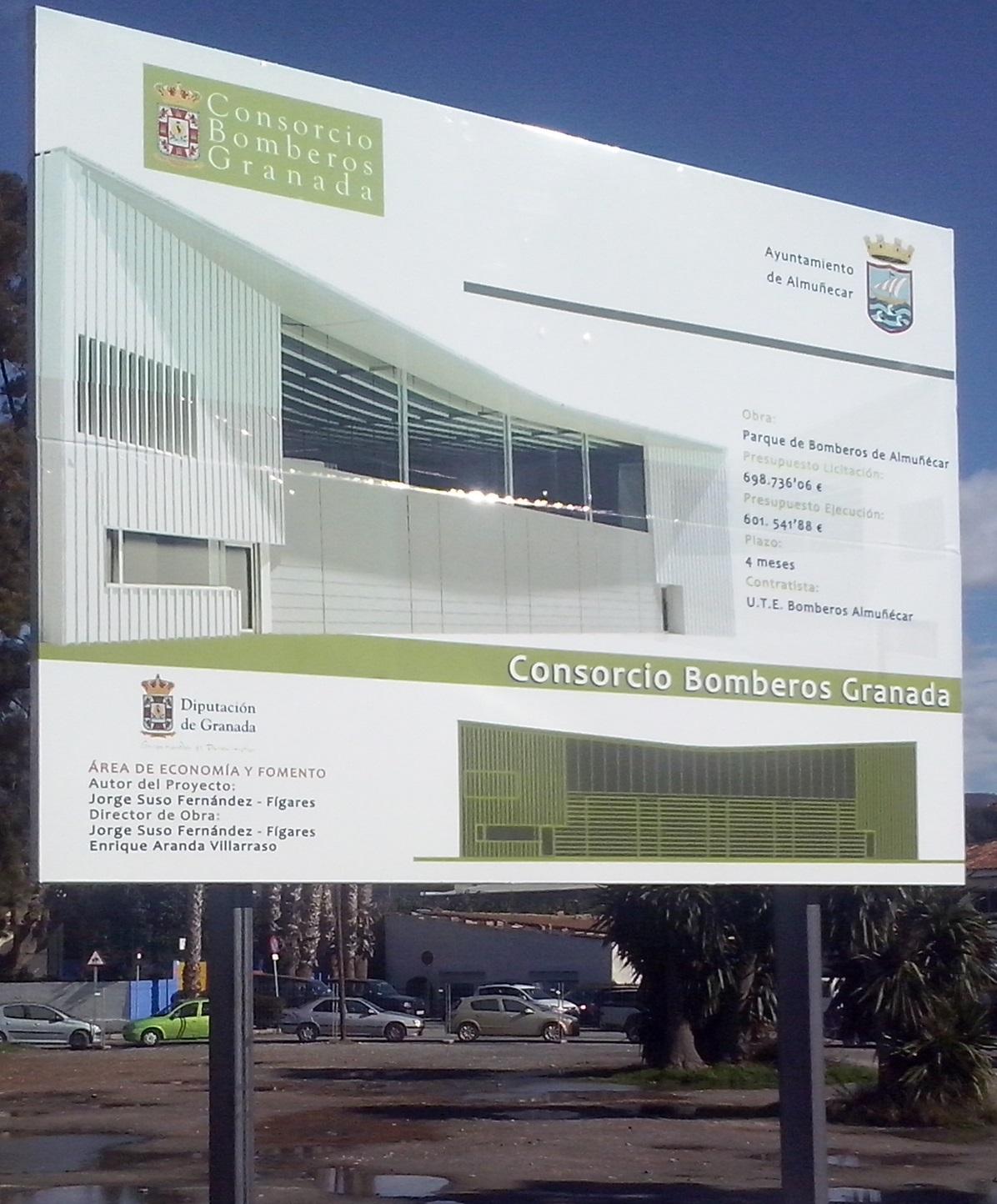 solar residencia tercera edad y cartel 2