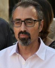 Andonio Villalta Franco, candidato a la alcaldía de Almuñécar por Ciudadanos