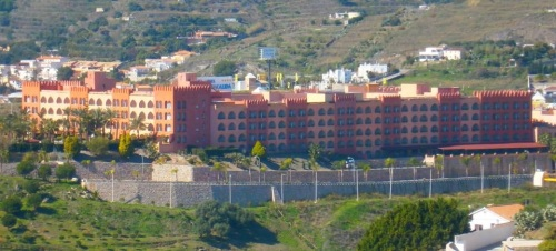 ERE Hoteles Playa