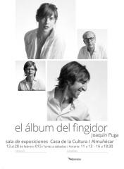 Exposición fotográfica de Joaquín Puga en la Casa de la Cultura de Almuñécar
