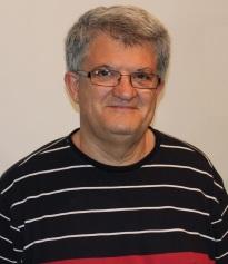 Francisco Prados, portavoz del PSOE en el Ayuntamiento de Almuñécar