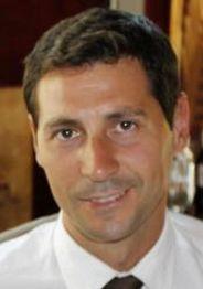 Juan Moreno, secretario de Movilidad del PSOE de Almuñécar y La Herradura