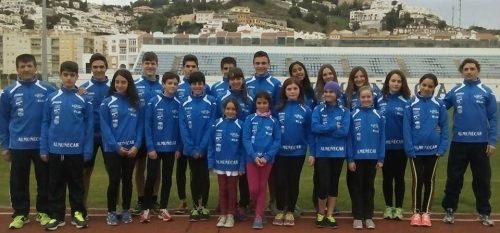 Club Atletismo Sexitano