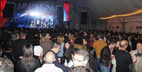Fiestas patronales de La Herradura