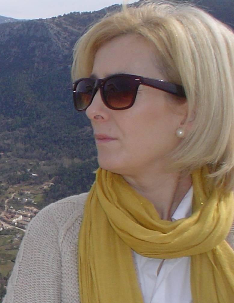 Antonia Jiménez González