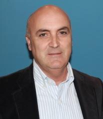 Antonio Laborda, concejal de Hacienda y Organización Administrativa del Ayuntamiento de Almuñécar