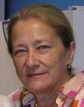 Eva Valdivia Martínez, catedrática de Microbiología de la Universidad de Granada