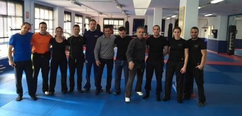 La Policía Local de Almuñécar mejora la formación de sus nuevos agentes en prácticas