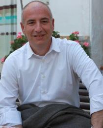 Sergio García Alabarce, secretario general del PSOE y candidato a la Alcaldía de Almuñécar