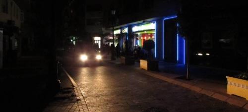 Ciudadanos espera del Ayto. una respuesta inmediata por el apagón del Jueves Santo