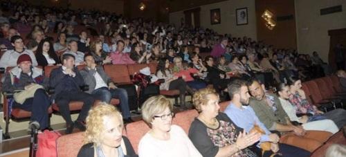 Acto presentación candidatura PSOE Almuñécar 24M 3