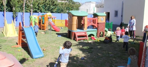 CENTRO INFANTIL REINA SOFIA 2