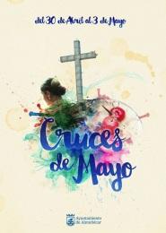 Abierto el plazo de inscripción del Certamen Cruces de Mayo 2015 en Almuñécar y La Herradura