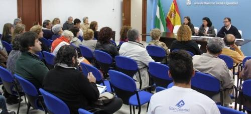 Almuñécar prepara el Encuentro de Asociaciones Locales 2015
