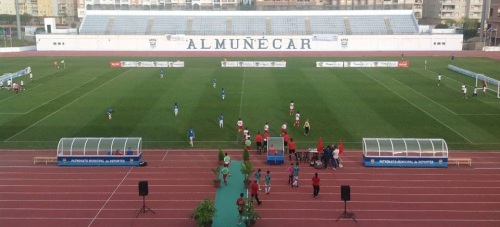 ESTADIO MUNICPAL FRANCISCO BONET ALMUÑECAR 2