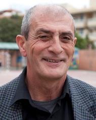 Fermín Tejero, portavóz de IU en el Ayuntamiento de Almuñécar
