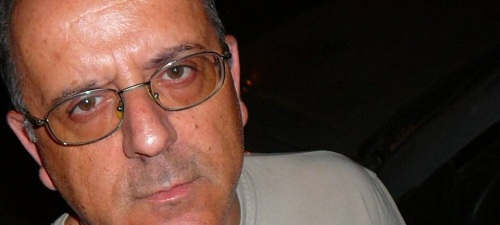 Francisco Fernández, concejal de IU en el Ayuntamiento de Almuñécar