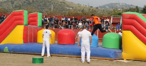 Gran Prix en La Herradura