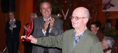 Homenaje a Francisco García López