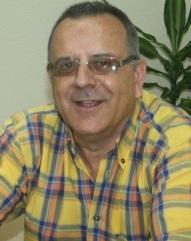 Francisco Fernández, responsable de comunicación de IU Almuñécar
