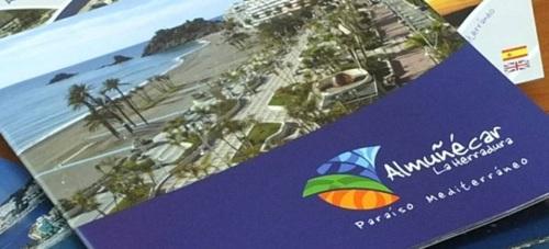 El Patronato Municipal de Turismo de Almuñécar edita nuevo material promocional