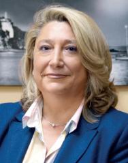 Trinidad Herrera, alcaldesa de Almuñécar y candidata del PP a la Alcaldía de Almuñécar