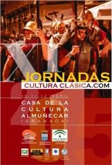 Este viernes comienzan en Almuñécar las XI Jornadas de Cultura Clásica.com