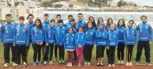 CLUB SEXITANO ATLETISMO 15 2