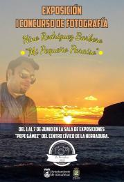 EXPOSICION MI PEQUEÑO PARAISO NINO RODRIGUEZ 15
