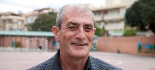 Fermín Tejero, candidato de IU a la Alcaldía de Almuñécar