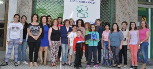 """Asociación de Mujeres en Solidaridad con Madres Solas """"Marisa Sendón"""" de Almuñécar"""