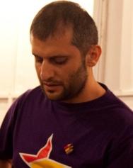Juani Boto, responsable de Organización de IU Almuñécar
