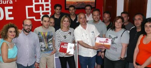 Los socialistas de Almuñécar y la Herradura presentan su programa electoral 2