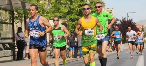 Medio Maratón Ciudad de Granada