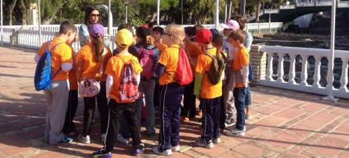 """Olga Ruano hace balance del programa de educación """"Un mar de historias"""""""