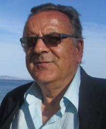 Francisco Fernández, candidato número tres de IU en Almuñécar
