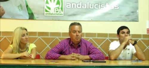 Rueda prensa JC Benavides tras el 24M