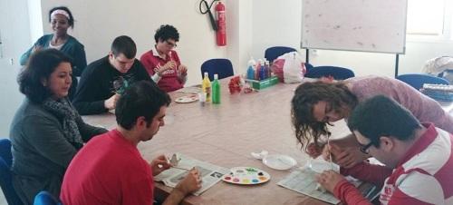 Avanzan los talleres de tiempo libre para menores y jóvenes con diversidad funcional
