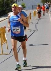 El Club Atletismo Almuñécar en la 'XXVII Carrera Ciudad de Órgiva