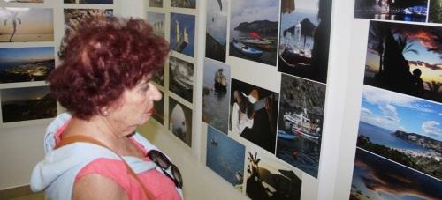 Exposición fotográfica de La Herradura