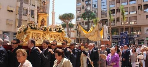 PROCESION CORPUS EN ALMUÑECAR ESTE DOMINGO 152
