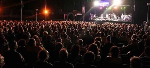 15 mil personas han asistido a los conciertos del Festival Jazz en la Costa de Almuñécar 2015