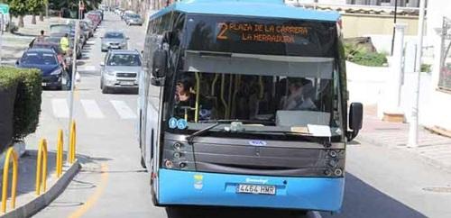 Los aficionados al jazz de La Herradura cuentan con un autobús para la vuelta del Festival de Jazz en la Costa