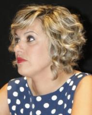 concejal de Economía y Hacienda, Belén Sánchez